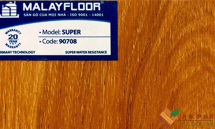 Sàn gỗ malayfloor 90708