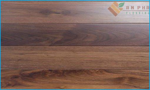 sàn gỗ óc chó nguyên thanh