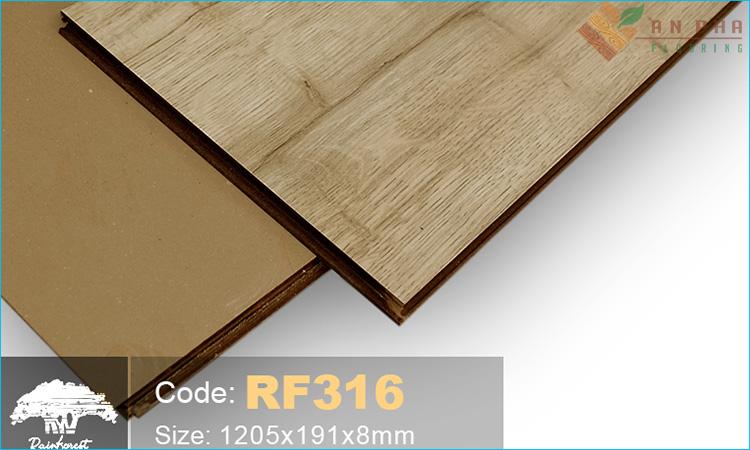 sàn gỗ rainforest rf316 của sàn gỗ an pha