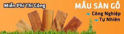 mẫu sàn gỗ đẹp của sàn gỗ an pha