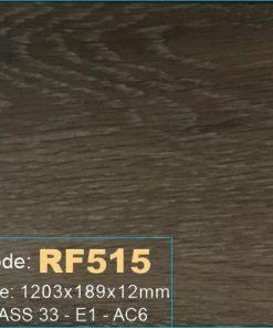 sàn gỗ công nghiệp rainforet rf515 của sàn gỗ an pha