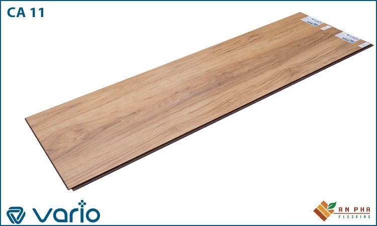 sàn gỗ công nghiệp vario ca11