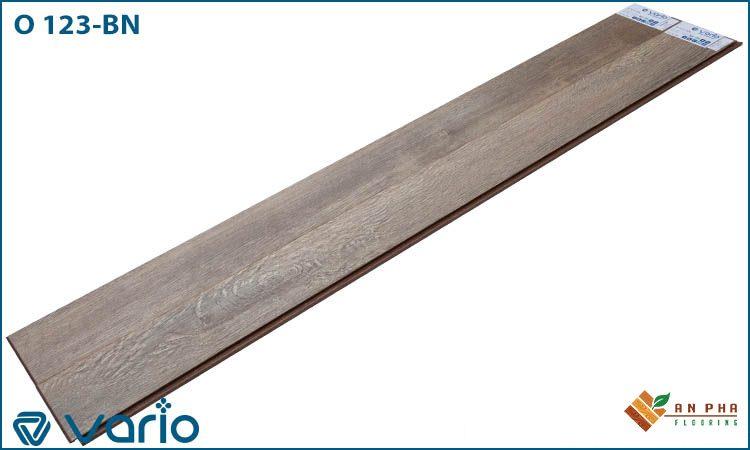 sàn gỗ công nghiệp vario o123-bn của sàn gỗ an pha