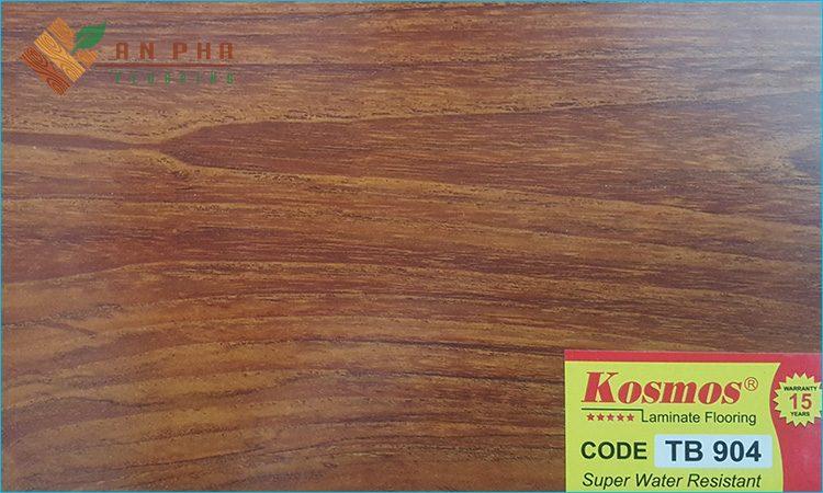 sàn gỗ kosmos tb904 của sàn gỗ an pha