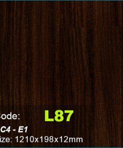 sàn gỗ leowood l87 của sàn gỗ an pha