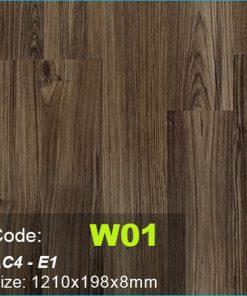sàn gỗ leowood w01 của sàn gỗ an pha
