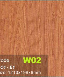 sàn gỗ leowood w02 của sàn gỗ an pha