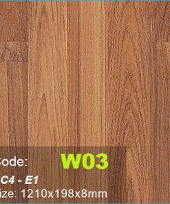 sàn gỗ leowood w03 của sàn gỗ an pha