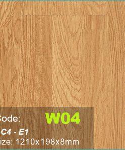 sàn gỗ leowood w04 của sàn gỗ an pha