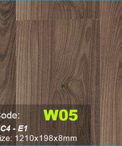 sàn gỗ leowood w05 của sàn gỗ an pha