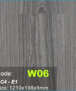 sàn gỗ leowood w06 của sàn gỗ an pha