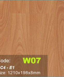 sàn gỗ leowood w07 của sàn gỗ an pha