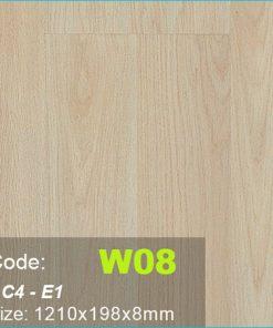 sàn gỗ leowood w08 của sàn gỗ an pha