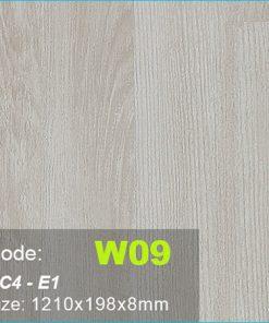 sàn gỗ leowood w09 của sàn gỗ an pha