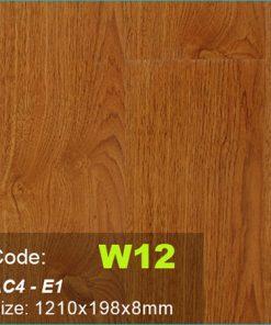 sàn gỗ leowood w12 của sàn gỗ an pha