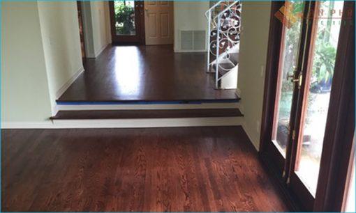 Sàn gỗ Pergo của Sàn Gỗ An Pha