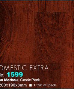 sàn gỗ pergo domestic 1599 của sàn gỗ an pha