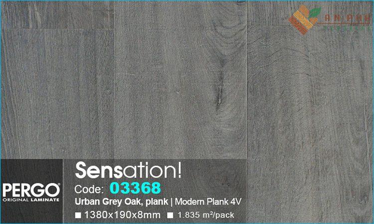 sàn gỗ pergo sensation 03368 của sàn gỗ an pha