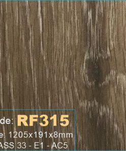 sàn gỗ công nghiệp rainforet rf315 của sàn gỗ an pha