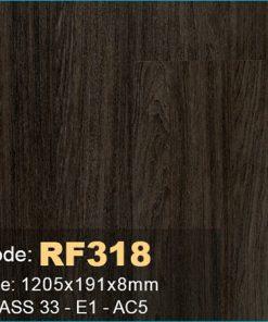 sàn gỗ rainforest rf318 của sàn gỗ an pha