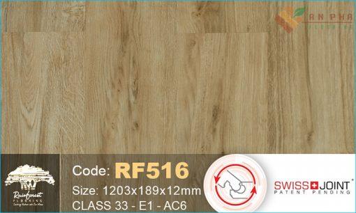 sàn gỗ rainforest rf516 của sàn gỗ an pha