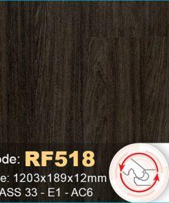 sàn gỗ rainforest rf518 của sàn gỗ an pha