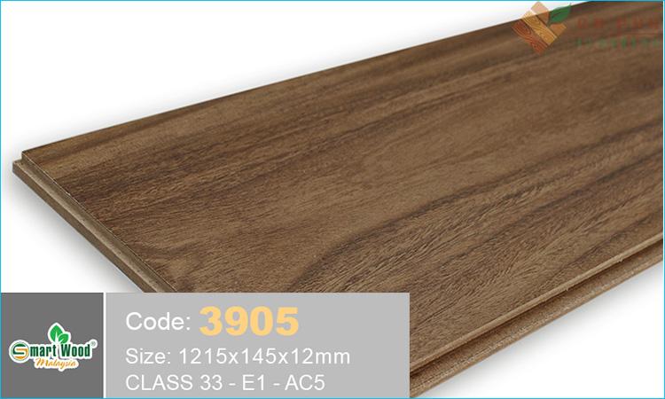 sàn gỗ smartwood 3905 của sàn gỗ an pha