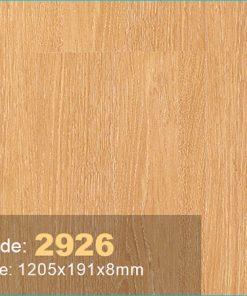 sàn gỗ smartwood 2926 của sàn gỗ an pha