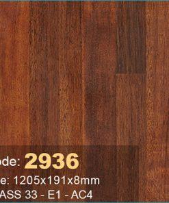 sàn gỗ smartwood 2936 của sàn gỗ an pha