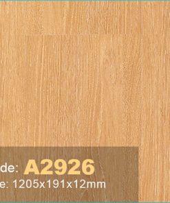 sàn gỗ smartwood a2926 của sàn gỗ an pha