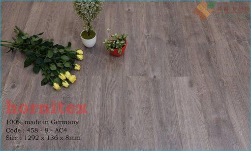 sàn gỗ hornitex 458 8mm tại tổng kho sàn gỗ an pha