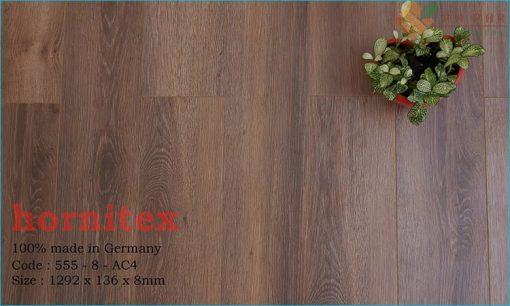 sàn gỗ hornitex 555 8mm tại tổng kho sàn gỗ an pha