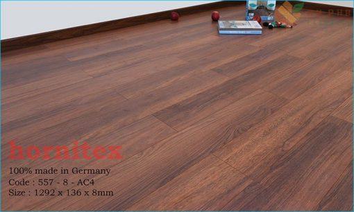 sàn gỗ hornitex 557 8mm tại tổng kho sàn gỗ an pha