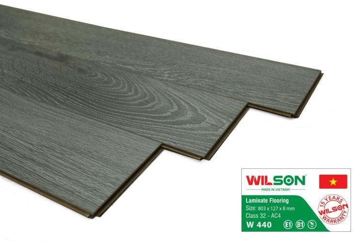 sàn gỗ wilson w440 tại tổng kho sàn gỗ an pha