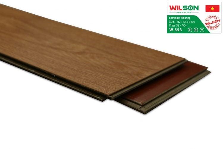 sàn gỗ wilson w553 tại tổng kho sàn gỗ an pha
