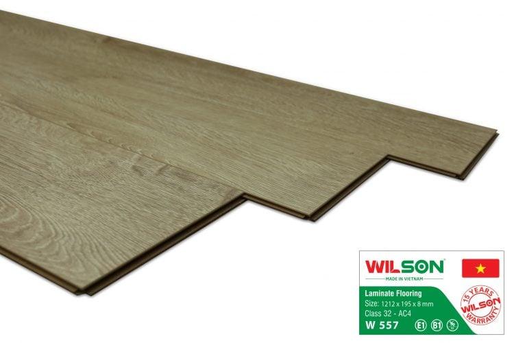 sàn gỗ wilson w557 tại tổng kho sàn gỗ an pha