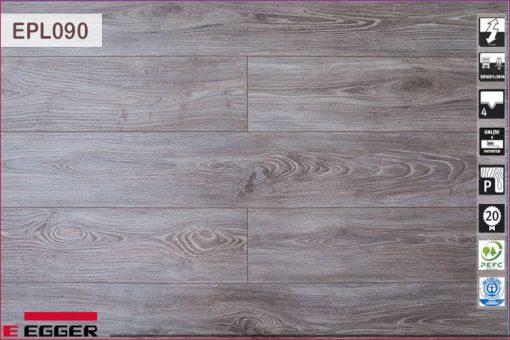 Sàn gỗ Egger Pro 8mm EPL090 tại kho sàn gỗ An Pha