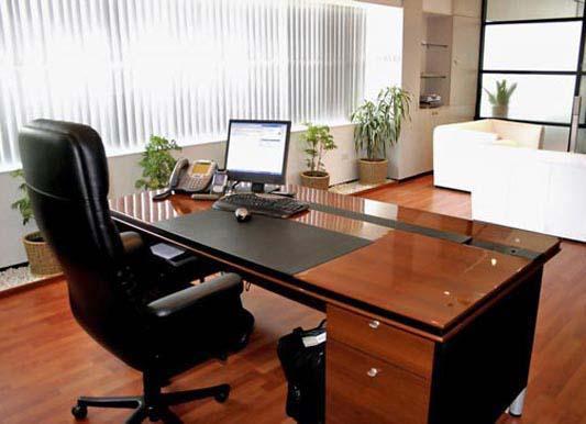 Vị trí đặt bàn làm việc theo phong thủy cần phải tốt nhất cho mệnh Giáp Dần