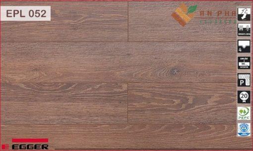 Sàn gỗ Egger Pro 10mm EPL052 tại kho sàn gỗ An Pha