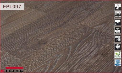 Sàn gỗ Egger Pro 12mm EPL097 tại kho sàn gỗ An Pha