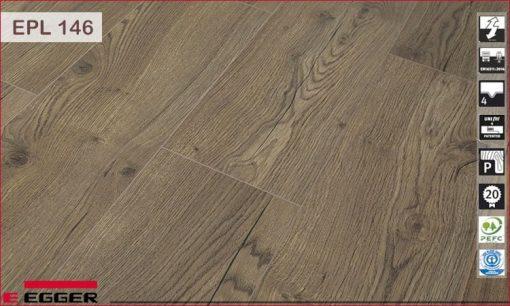 Sàn gỗ Egger Pro 12mm EPL146 tại kho sàn gỗ An Pha