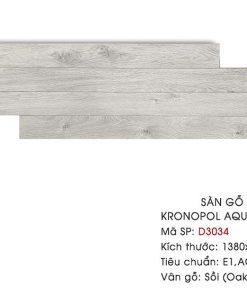 Sàn gỗ Kronopol Aqua Zero D3034 12mm