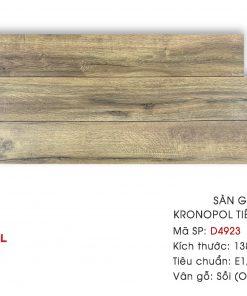 Sàn gỗ Kronopol D4923