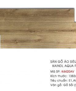 Sàn gỗ Kaindl Aqua Pro K4420AV 8mm