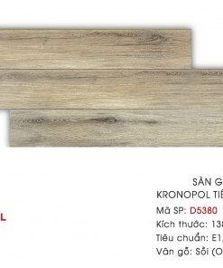Sàn gỗ Kronopol Aqua Zero D5380 8mm