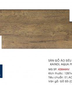 Sàn gỗ Kaindl Aqua Pro K5844AV 12mm