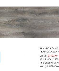 Sàn gỗ Kaindl Aqua Pro 37197AV 8mm